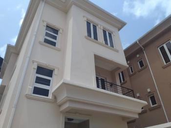 5 Bedroom Fully Detached House Just Out, Off Aso Street, Parkview Estate, Parkview, Ikoyi, Lagos, Detached Duplex for Rent