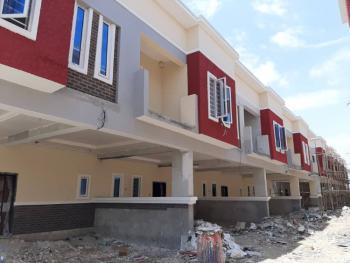 4 Bedroom Terrace Duplex, Ikota Villa Estate, Lekki Phase 2, Lekki, Lagos, Terraced Duplex for Sale