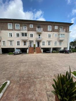 Contemporary 4 Bedroom Town House, Old Ikoyi, Ikoyi, Lagos, Terraced Duplex for Rent