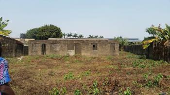 2blocks of Uncompleted Bungalow, Odogunyan, Ikorodu, Lagos, Detached Bungalow for Sale