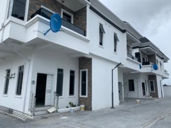 Luxury 4 Bedroom Semi Detached House with Bq, Oral Estate 2, Ikota, Lekki, Lagos, Semi-detached Duplex for Sale
