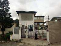 Ocean View 5 Bedroom Fully Detached Mansion On 1000 Sqm , With A Pool, A Gym & A Big Lawn / Greenery, Banana Island, Ikoyi, Lagos, 5 bedroom, 6 toilets, 5 baths Detached Duplex for Sale