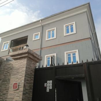 3 Bedroom Flat, Oral Estate By Chevron Toll Gate, Ikota, Lekki, Lagos, Flat for Rent