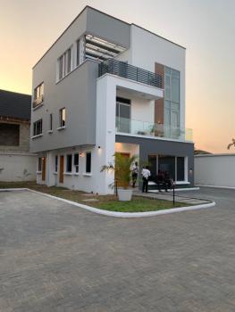 Premium 4 Bedroom Duplex, Ikeja Gra, Ikeja, Lagos, Detached Duplex for Sale