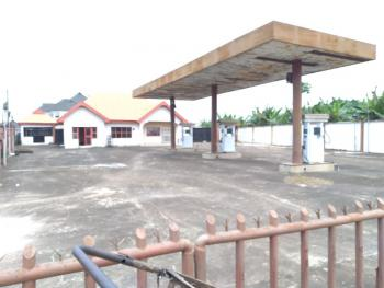 a Strategically Located Filling Station, Oluodo Area., Ebute, Ikorodu, Lagos, Filling Station for Sale