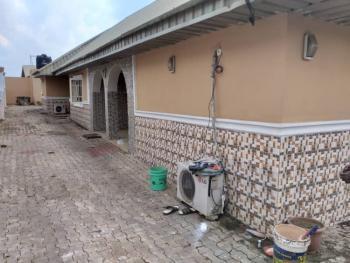 Relatively 3 Bedroom Bungalow in a Serene Estate, Oloogbo Estate, Ologuneru., Eleyele, Ibadan, Oyo, Detached Bungalow for Sale