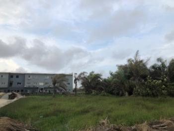 Residential Land in a Serviced Estate, Ocean Bay Estate, Lafiaji, Lekki, Lagos, Residential Land for Sale
