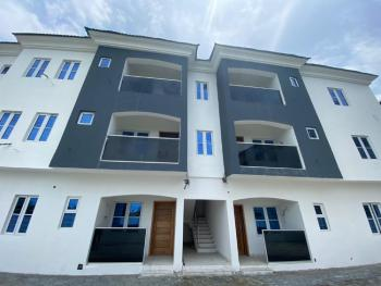 Luxury 2 Bedroom Apartment with Fittings in a Serene Neighborhood, Orchid Road, By Chevron Hq, Lekki, Lagos, Flat for Sale
