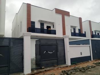 Luxury 4 Bedrooms Semi- Detached Duplex, Signature Villa Estate, Ikota, Lekki, Lagos, Semi-detached Duplex for Sale