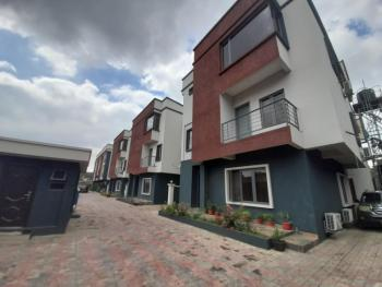 Brand New and Magnificent 5 Bedroom Detached Duplex with Bq, Ikeja Gra, Ikeja, Lagos, Detached Duplex for Sale