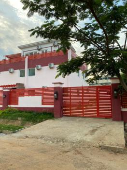 Luxurious 5 Bedrooms Duplex with Bq, Katampe Extension, Katampe, Abuja, Detached Duplex for Sale