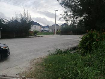 500sqm Corner Piece Land, Megamond Estate, Ikota, Lekki, Lagos, Mixed-use Land for Sale