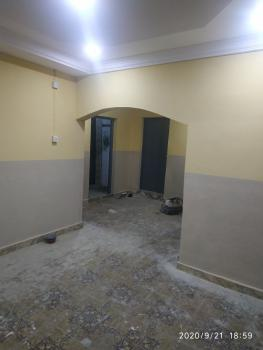 2 Bedroom Flat All Rooms Ensuite with Visitors Toilet, Close to St Denis Church, Akoka, Yaba, Lagos, Flat for Rent