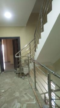 Luxury Beauty Well Built 2 Bedrooms Flat, Yaba, Lagos, Flat for Rent
