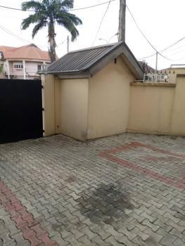 3 Bedroom Terraced Duplex, Omole Phase 1, Ikeja, Lagos, Terraced Duplex for Rent