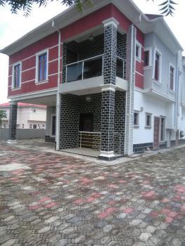 5 Bedroom Fully Detached House, Crown Estate, Sangotedo, Ajah, Lagos, Detached Duplex for Sale
