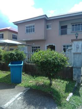 4 Bedroom Fully Detached House., Crown Estate., Sangotedo, Ajah, Lagos, Detached Duplex for Sale