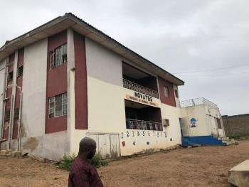 Block of Flats, Asero Housing Estate, Abeokuta South, Ogun, Block of Flats for Sale
