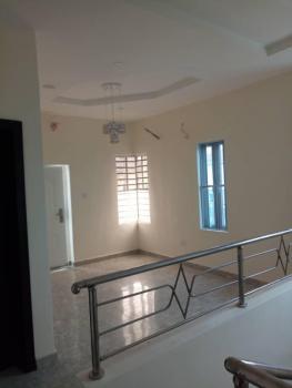 Serviced Detached Duplex, Updc Cable Point Estate, Lekki Phase 1, Lekki, Lagos, Detached Duplex for Rent