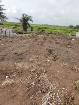 a Bare Land, Beach Front and Garden 2, Eleko, Ibeju Lekki, Lagos, Residential Land for Sale