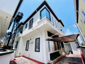 Spacious 4 Bedroom Luxury Semi Detached Duplex with a Domestic Room, Bera Estate, Lekki Expressway, Lekki, Lagos, Semi-detached Duplex for Sale