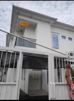 Newly Built Luxury 4 Bedroom Semi- Detached Duplex., Chevy View Estate, Chevron Drive., Idado, Lekki, Lagos, Semi-detached Duplex for Sale