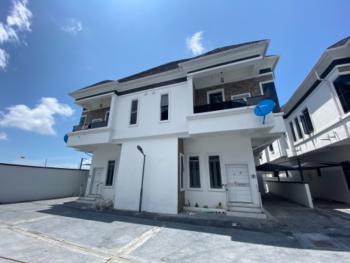 4 Bedroom Semi-detached Duplex, Oral Estate, Ikota, Lekki, Lagos, Semi-detached Duplex for Sale