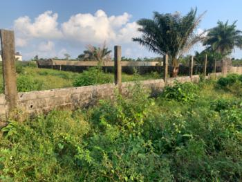 2 Plots of Land, Abijo G.r.a., Awoyaya, Ibeju Lekki, Lagos, Mixed-use Land for Sale