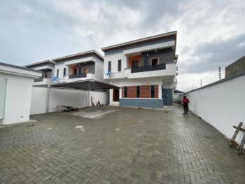 Luxury 5 Bedroom Fully Detached Duplex., Chevron., Lekki Expressway, Lekki, Lagos, Detached Duplex for Sale