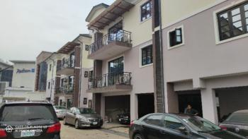 Deluxe 3 Bedroom Flat +1 Room Bq, Swimming Pool, Gym, Off Sobo Arobiodu, Street, Ikeja Gra, Ikeja, Lagos, Flat / Apartment for Rent