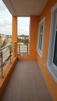 Well Finished 3 Bedroom Apartment, Peace Land Estate Ogombo, Lekki Phase 2, Lekki, Lagos, Flat for Rent