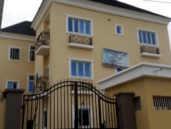 Luxury 6 Units of 3 Bedroom Spacious Home., Behind Mega Chicken, Ikota Villa Estate., Ikota, Lekki, Lagos, Block of Flats for Sale