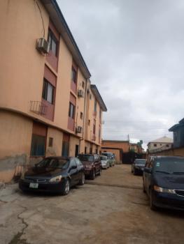 Block of 8 Flats, Okota, Isolo, Lagos, Block of Flats for Sale