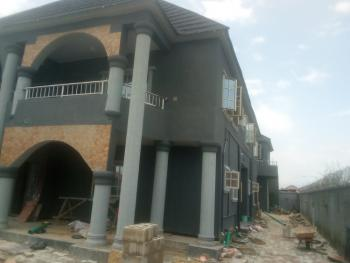 New Two Bedrooms and Sets of Room and Parlor, Badore, Ajah, Lagos, Flat for Rent