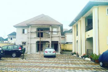 Brand New 85% Complete 2 Bedroom Flat All Rooms Ensuite, Off Peter Odili Road, Trans Amadi, Port Harcourt, Rivers, Flat for Rent