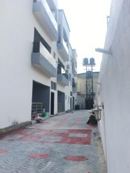 2 Bedroom Flat with Spacious Rooms and Guest Toilet, Osapa, Lekki, Lagos, Flat for Rent