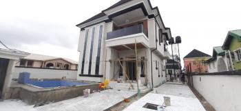 Beautifully Finished 5 Bedroom Detached Duplex with Swimming Pool, Thomas Estate, Ajiwe, Ajah, Lagos, Detached Duplex for Sale