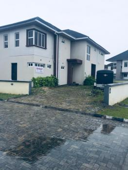 Well Built Water Front 5 Bedroom Detached House, Pinnock Beach Estate, Osapa, Lekki, Lagos, Detached Duplex for Sale