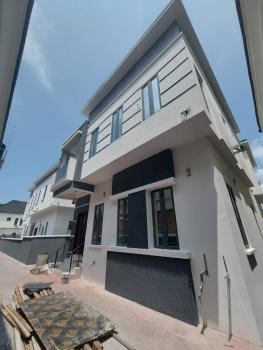 Luxury 5 Bedroom Fully Detached with a Room Bq, Chevron Lekki, Lekki Expressway, Lekki, Lagos, Detached Duplex for Sale
