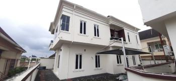 Luxuriously Finished 4 Bedrooms Detached Duplex with Bq, Thomas Estate, Ajiwe, Ajah, Lagos, Detached Duplex for Sale