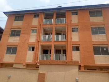 Newly Built 2 Bedroom Apartment, Fola Agoro, Yaba, Lagos, Flat for Rent