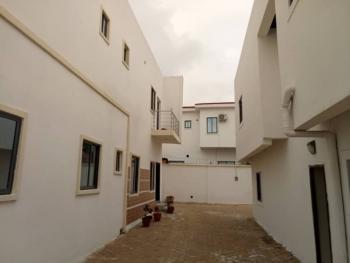 Mini Estate, Asokoro District, Abuja, Terraced Duplex for Sale
