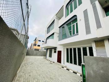 5 Bedroom Terrace in a Serene Atmosphere, Richmond, Ikate Elegushi, Lekki, Lagos, Terraced Duplex for Rent