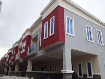 Newly Built 4 Bbedroom Terrace Duplex  with Payment Plan., Ikota, Lekki, Lagos, Terraced Duplex for Sale