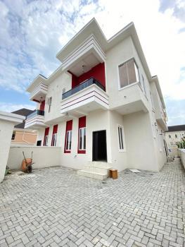 New 4 Bedroom Semi Detached Duplex with Bq Available, Ikota, Lekki, Lagos, Semi-detached Duplex for Sale