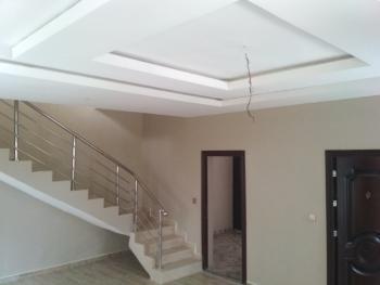 4 Bedroom Semi Detached House, Allen Avenue, Allen, Ikeja, Lagos, Semi-detached Duplex for Sale
