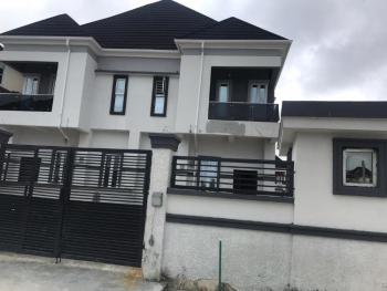 Brand New 4 Bedroom Semi Detached with Bq, Along Dreamworld Africana Way By Second Toll Gate, Lekki Expressway, Lekki, Lagos, Semi-detached Duplex for Rent