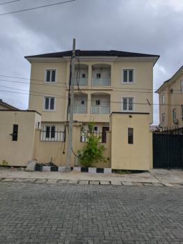 New 4 Bedroom Duplex, Parkview, Ikoyi, Lagos, Semi-detached Duplex for Rent