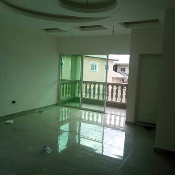 Newly Built 3 Bedroom Duplex, Eleganza Gardens (opp Vgc), Lekki, Lagos, Semi-detached Duplex for Rent