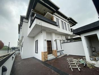Lovely 4 Bedroom Semi Detached Duplex with Bq, Lekki Palm City Estate, Ajah, Lagos, Semi-detached Duplex for Sale